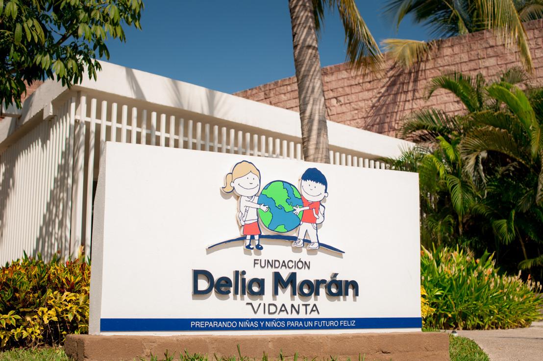 El Centro Educativo de la Fundación Delia Morán-Vidanta celebra la graduación de su primera generación de alumnos
