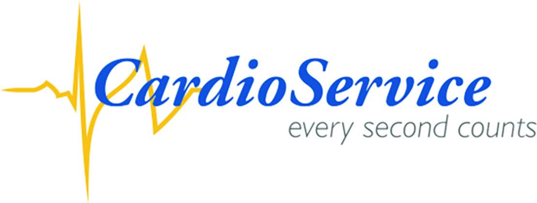 Meer overlevingskansen bij plots hartfalen: CardioService voegt 1.000 AED-toestellen toe aan burgerhulpverleningsnetwerk EVapp