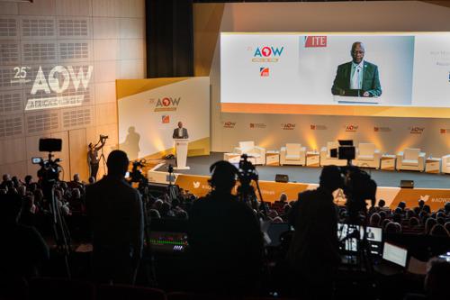 Africa Oil Week 2018 met en avant les challenges clés et les opportunités auxquels fait face le secteur pétrolier et gazier en Afrique.