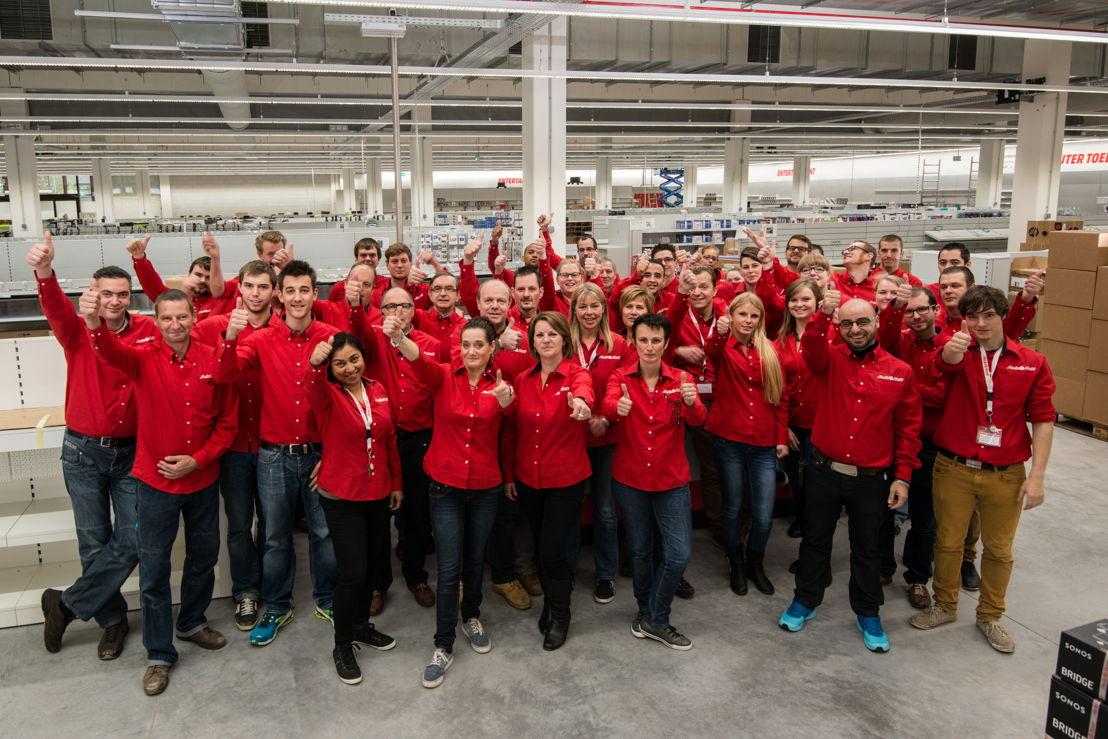 Team Media Markt Turnhout