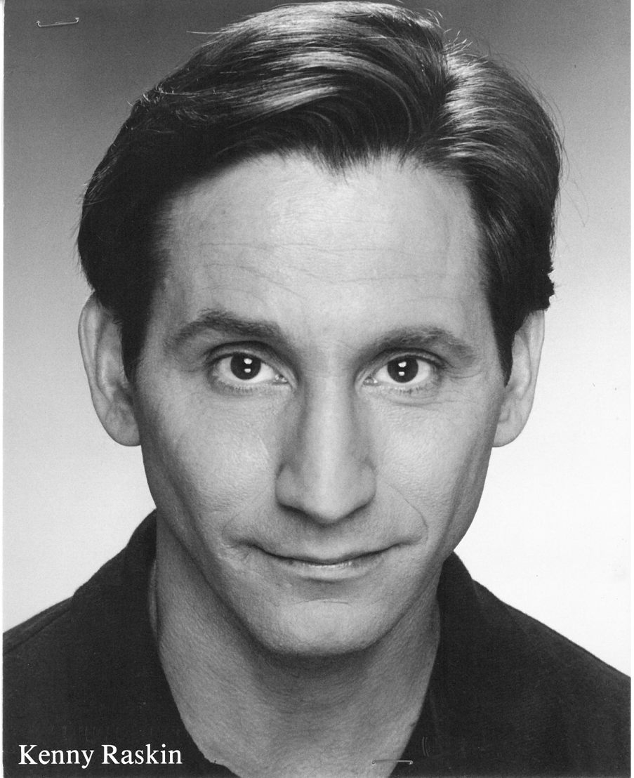 Kenny Raskin (1980s)