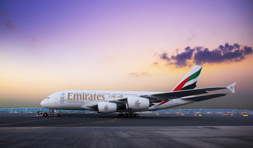 Emirates Increases A380 Services to Australia