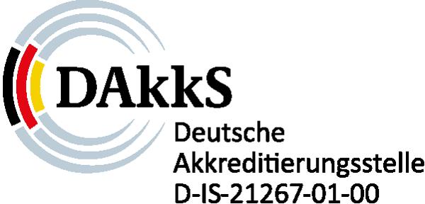 Preview: Kugler Maag Cie als DAkkS Inspektionsstelle akkreditiert