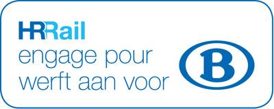HR Rail espace presse Logo