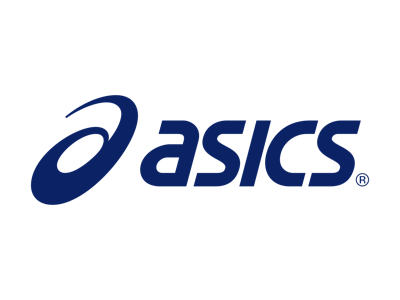 ASICS press room Logo