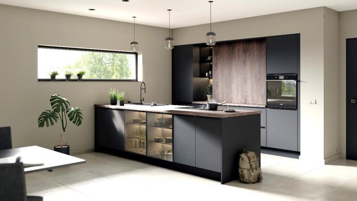 Preview: Èggo optimise l'espace de chaque intérieur avec des meubles et rangements pratiques et branchés