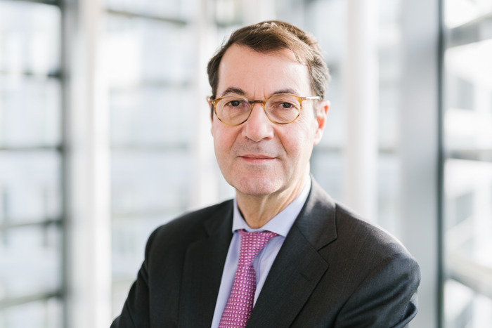 Preview: Bruno Colmant succeeds Philippe Masset as CEO of Degroof Petercam