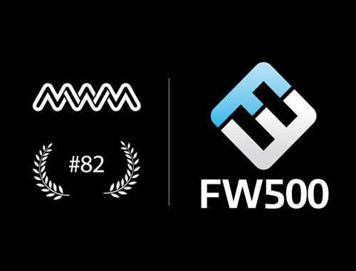MWM fait une entrée remarquée dans le classement FW500.