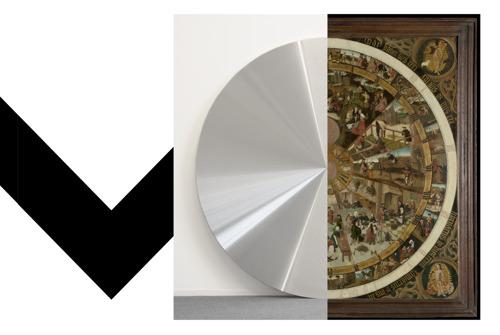 M montre un choix de ses riches collections sous la forme de trois présentations variées