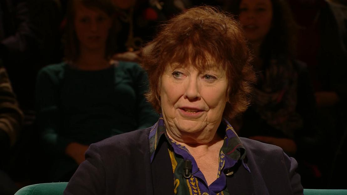 Mary Boduin in Van algemeen nut- (c)VRT