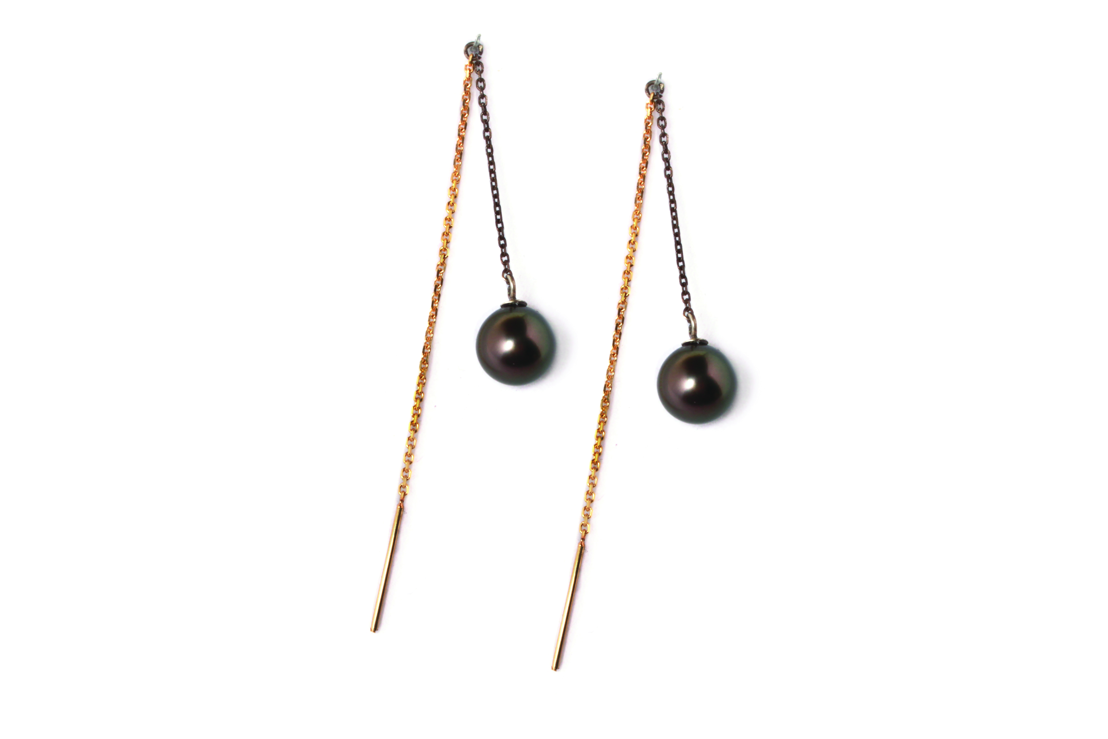 Pearls Before Swine Tahitian Pearl 425 euro at Graanmarkt 13