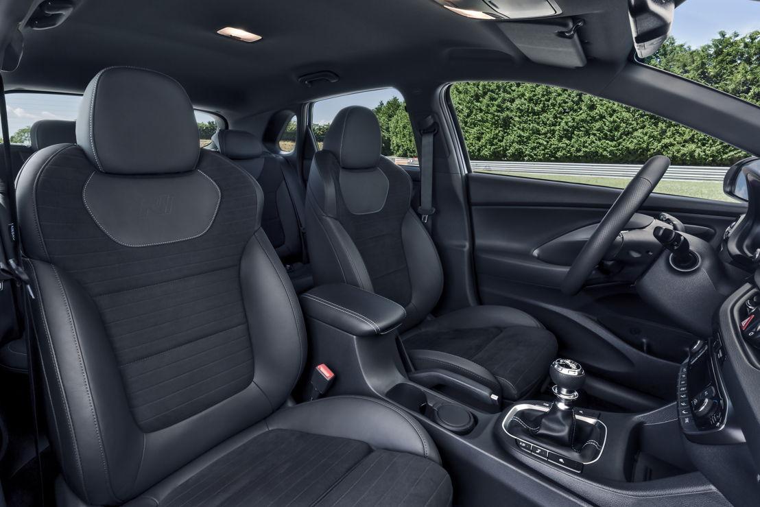 All-New Hyundai i30 N