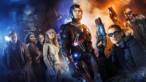 ZES pakt in het najaar uit met straffe topseries Supergirl, DC's Legends of Tomorrow en CSI: Cyber