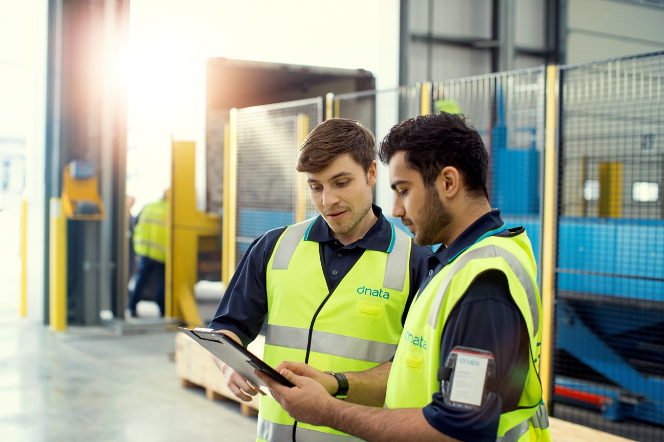 dnata awarded UK MHRA certification for Good Distribution Practice