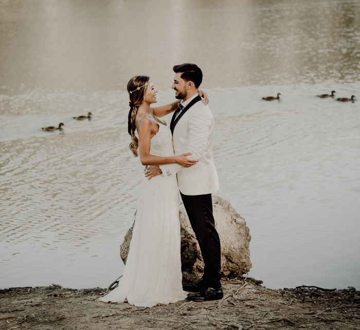 LAKE OF LOVE Collection by RAFAEL BUENO