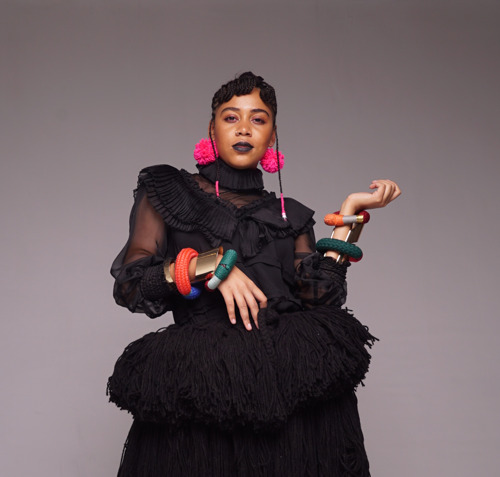 KHULI CHANA & SHO MADJOZI SET TO TAKE THE AFRICAN CREATIVE REVOLUTION ACROSS THE COUNTRY WITH TWO LEAD UP EVENTS AHEAD OF THE ONE SOURCE LIVE FESTIVAL