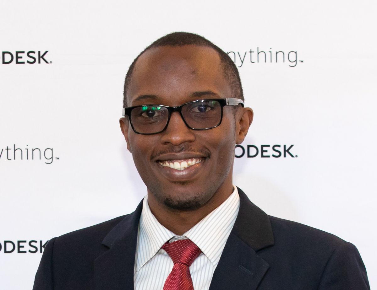 Emmanuel Maenda