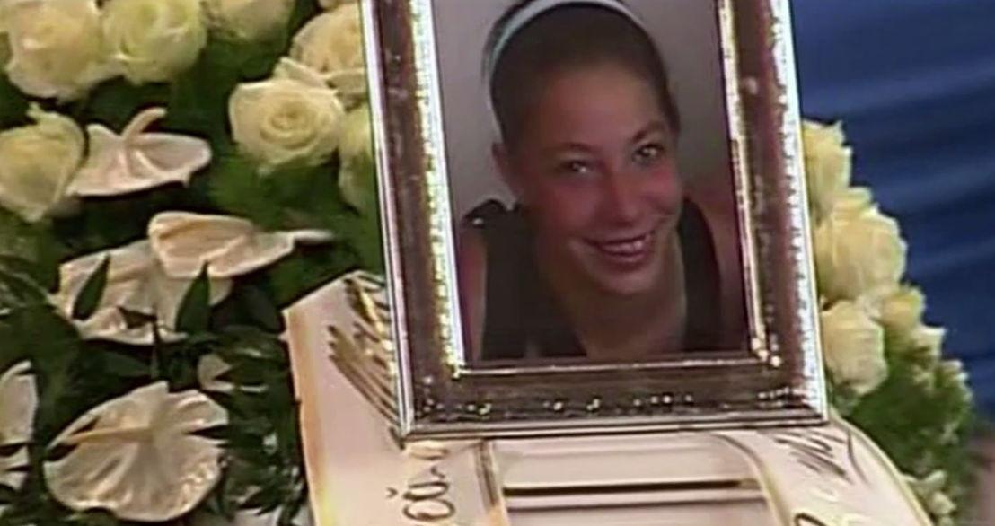 Begrafenis Yara