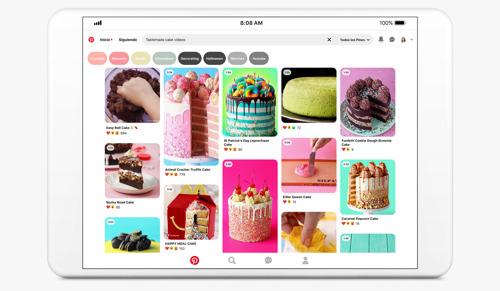 Cómo dominar el arte del vídeo para inspirar en Pinterest
