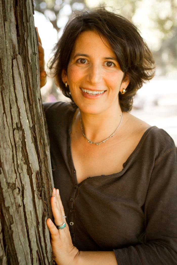 Speaker: Lisa Goldman