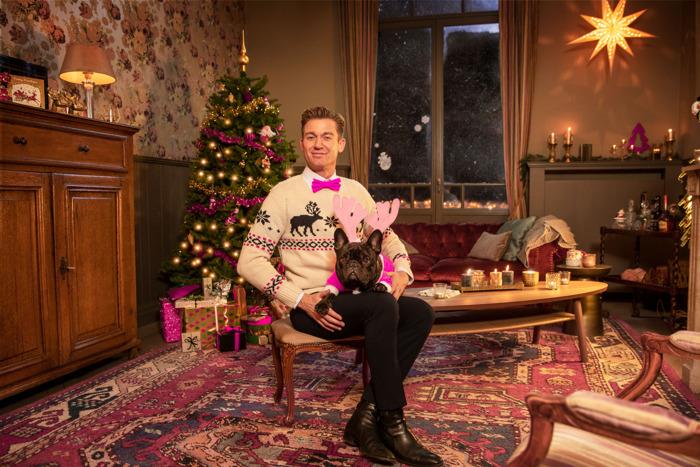 VIJF verwelkomt nieuw gezicht tijdens de feestdagen