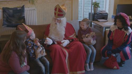 De beste Sinterklaas verrassing ooit?