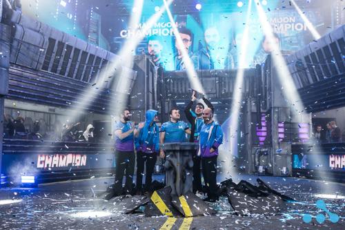 У Києві пройшов міжнародний кіберспортивний турнір WePlay! Mad Moon