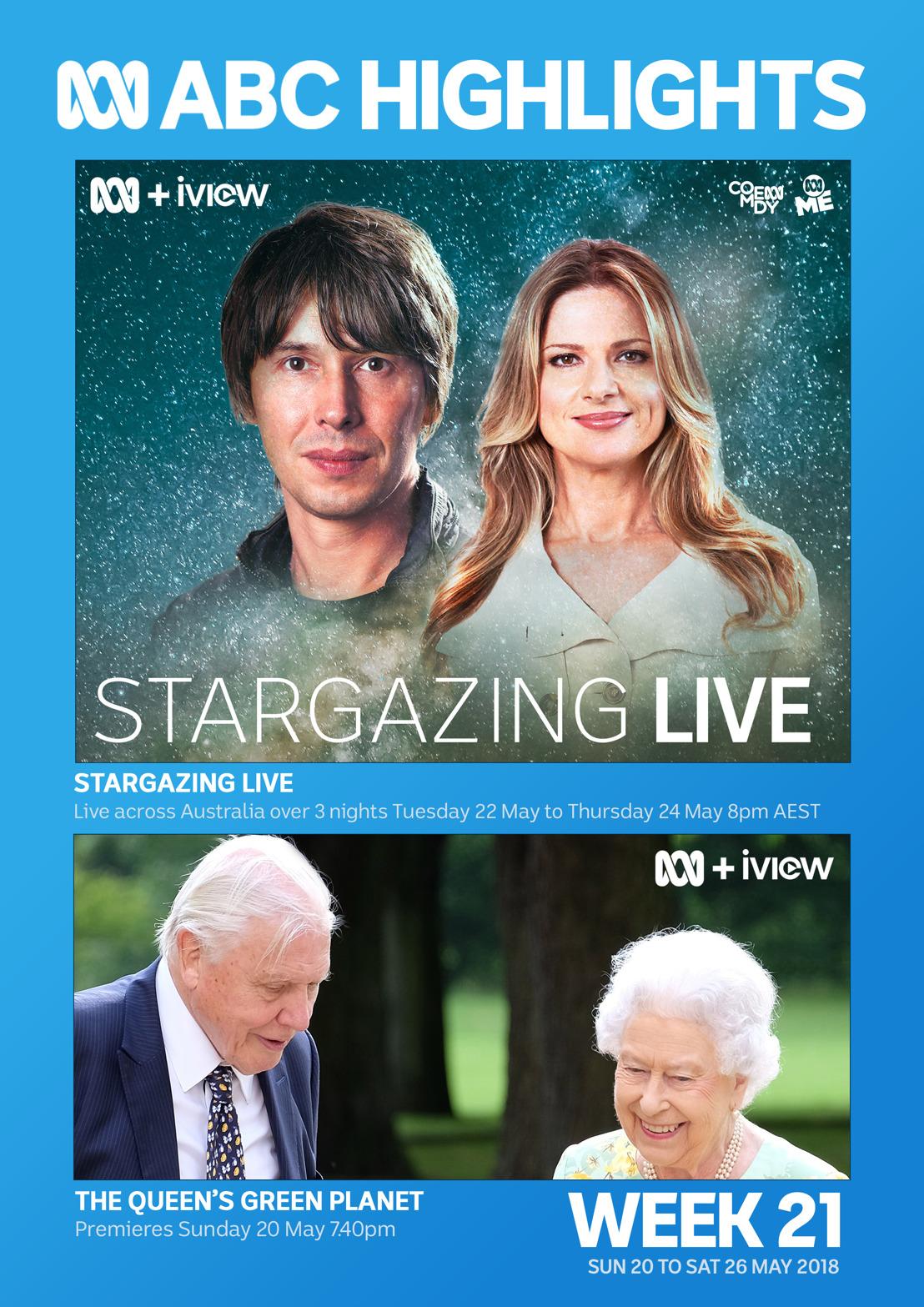 ABC TV Program Highlights - Week 21