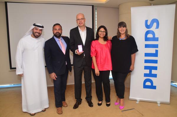 Preview: Philips Dubai Lamp hits the shelves this Ramadan