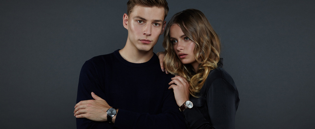 Introducing Under the Sun's Progeny Timepiece