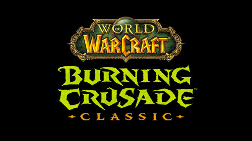 Les joueurs franchissent à nouveau la Porte des ténèbres dans World of Warcraft® Burning Crusade Classic™