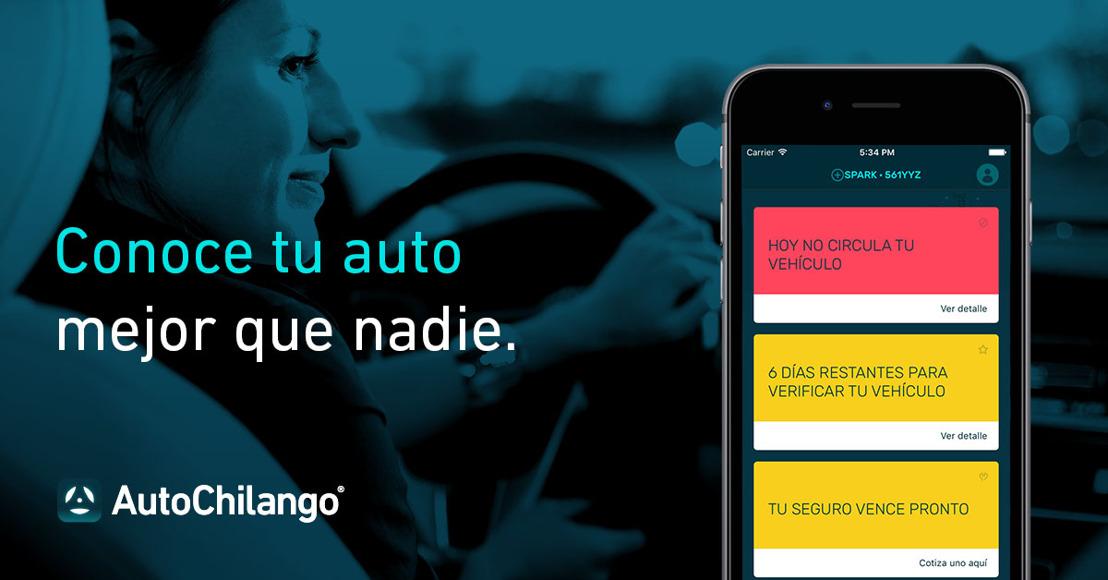 Muéstrale tu amor incondicional a tu vehículo con Auto Chilango