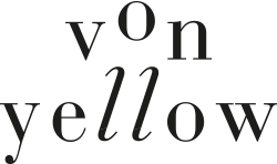 VONYELLOW press room Logo
