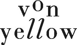 VONYELLOW espace presse Logo