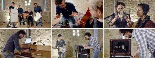 New tutorials in the Neumann Home Studio Academy