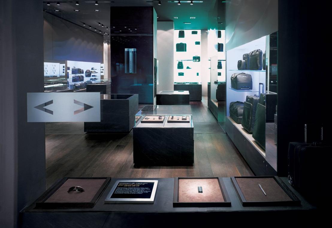 Instore Music von HearDis! in Porsche Design Stores weltweit