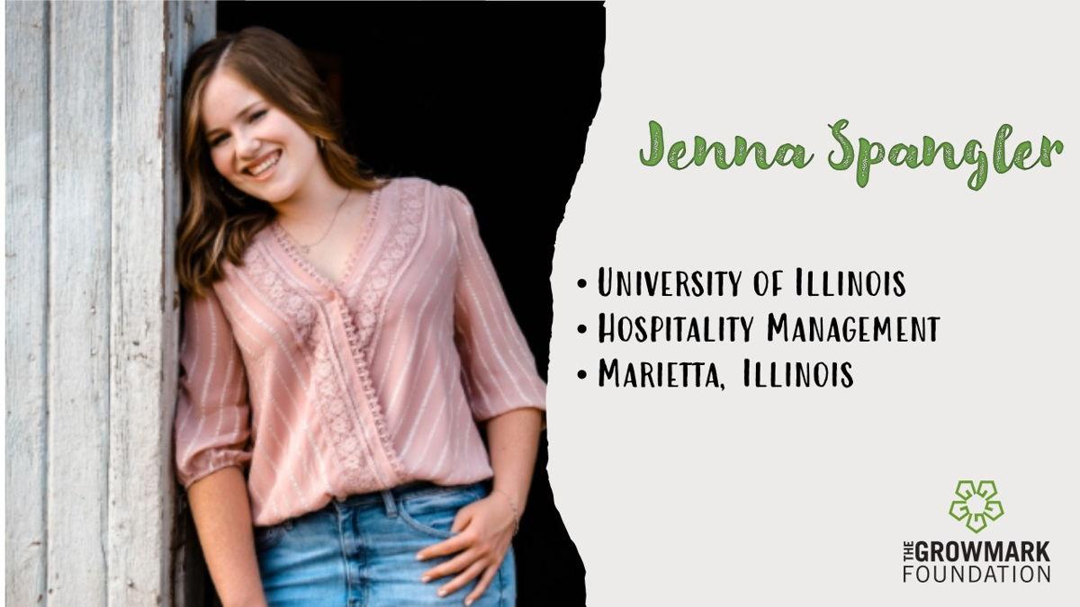 Jenna Spangler