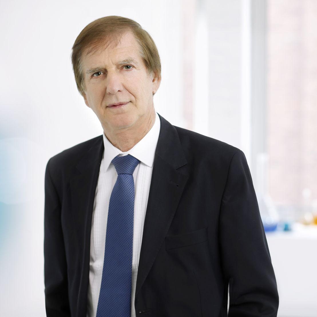 Dr. Alfred Marchal<br/>Auriga-int.com