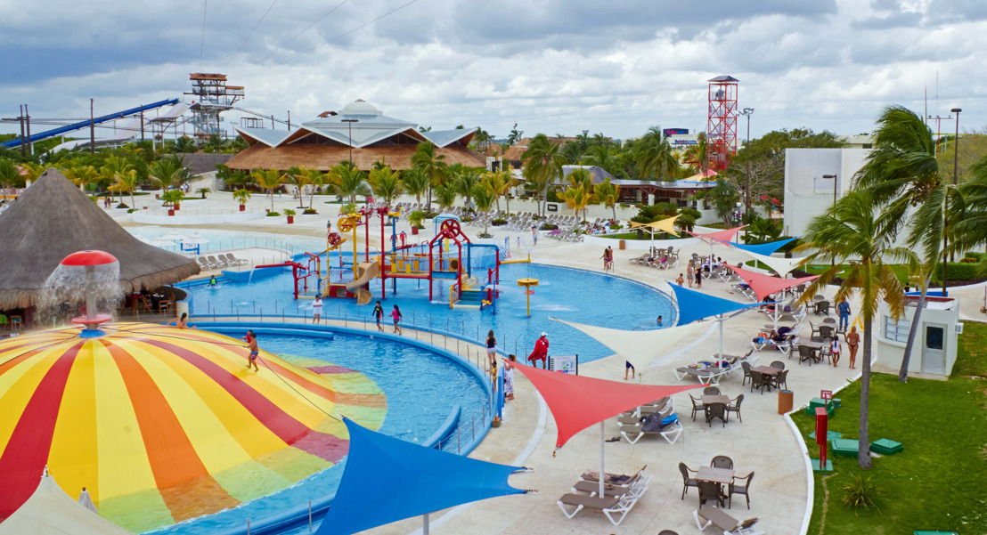 Bose pone el ritmo a la diversión en Ventura Park Cancún
