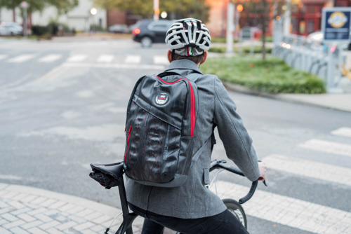 SILCA Partners With Ecologic Design For A Limited Edition Backpack And Essentials Bag