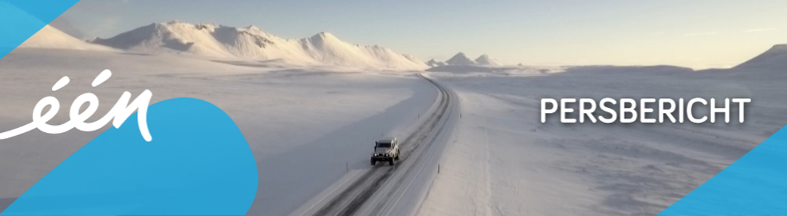 Tom Waes bezoekt het meest afgelegen dorp van IJsland
