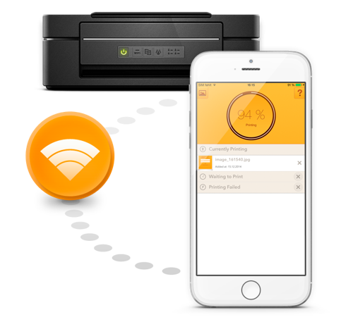 Preview: ThinPrint Brings Wi-Fi Printing to iPhones, iPads and Android Devices