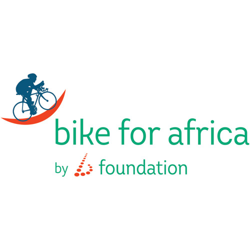 Brussels Airlines employees and Belgian CEO's take off to Africa to cycle for charity