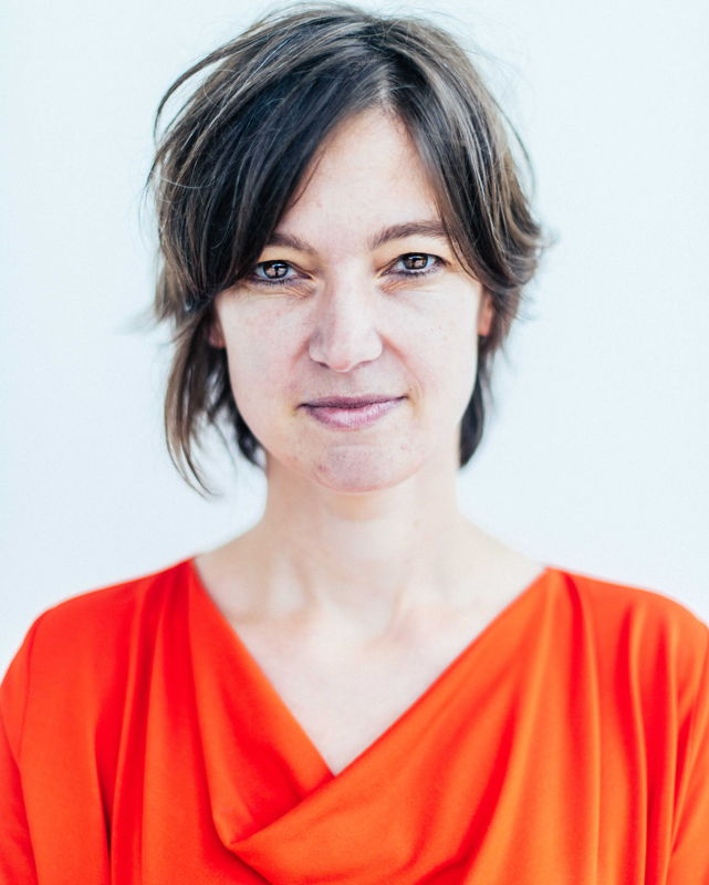 Melanie De Vrieze (c) Thomas Sweertvaegher