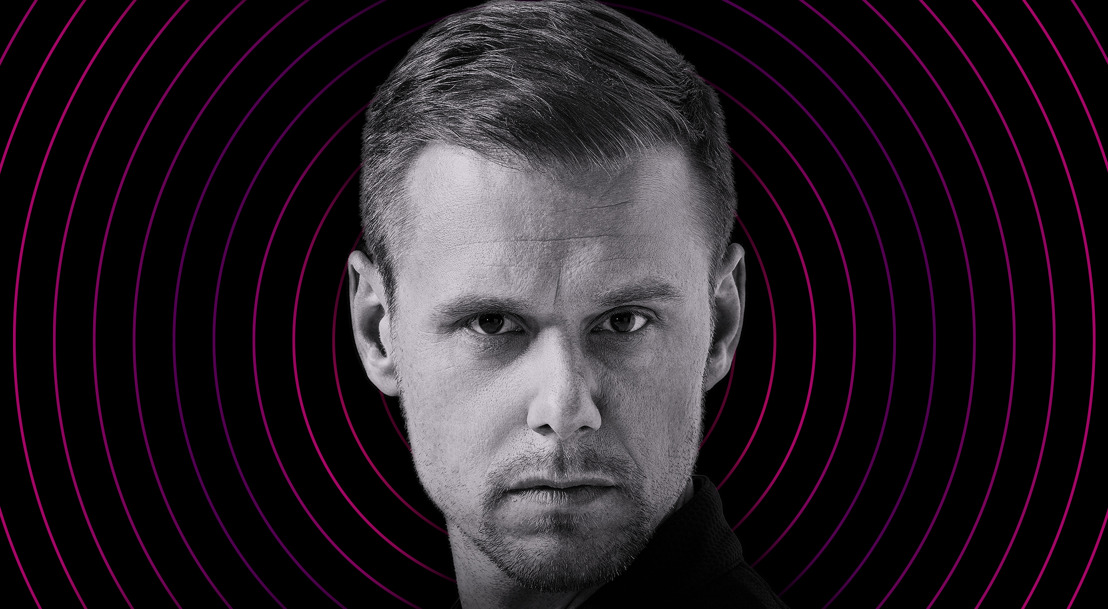 One World Radio is celebrating Armin Van Buuren all week long