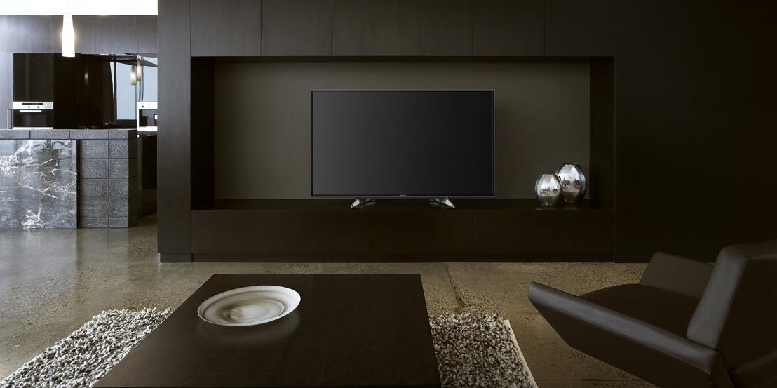 Despliegue de imágenes de gran calidad  y sofisticado diseño con los televisores series DS630 y DS600 de Panasonic
