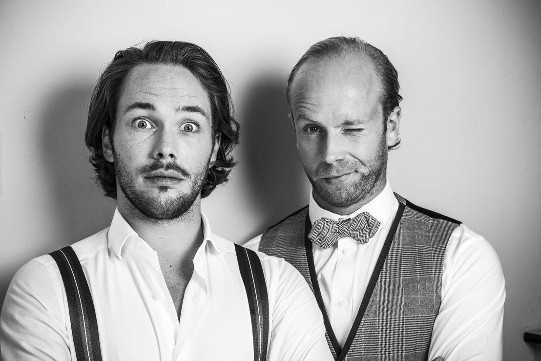 Yuri & Dries (c) Nick Proot