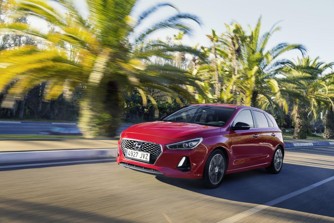 New Generation Hyundai i30