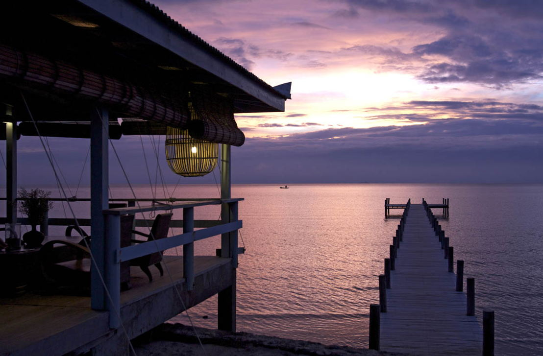 Cambodia_Knai Bang Resort