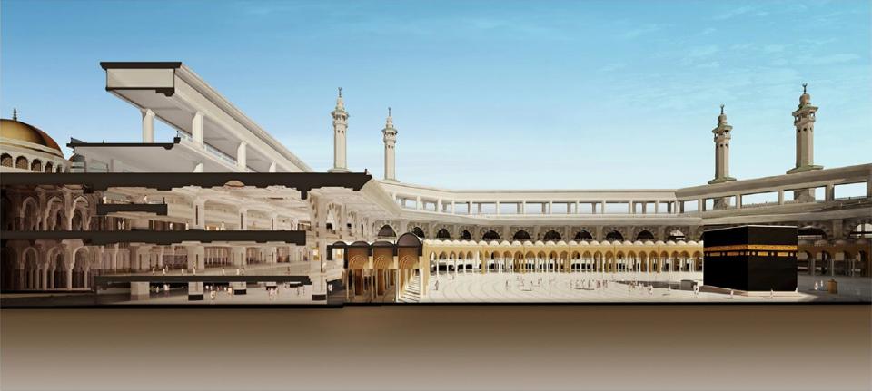 6. Holy Haram Expansion<br/>source - pinterest.nz